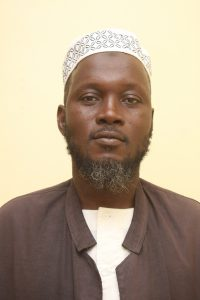 محمد موسى حسن - معلم قرآن - السودان