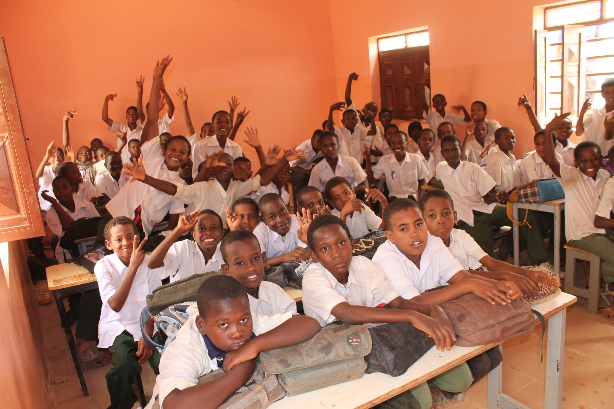 الحرمان من التعليم يهدد ملايين الأطفال