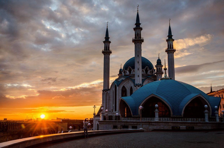 المساجد ودورها التاريخي في نشر العلم