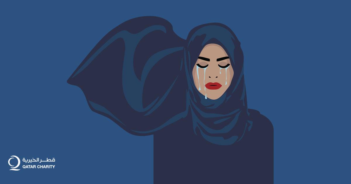 تشير الإحصائيات إلى أن واحدة من كل 3 نساء في العالم تتعرض في حياتها للعنف