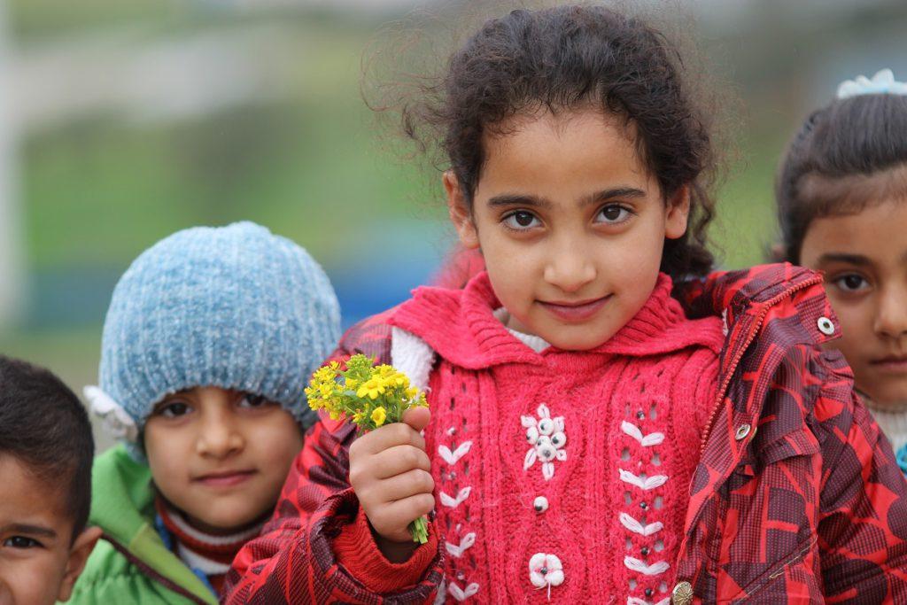 توفير الدعم النفسي للأطفال في الأوقات الطارئة للتصدي لآثار الأزمات على المدى البعيد