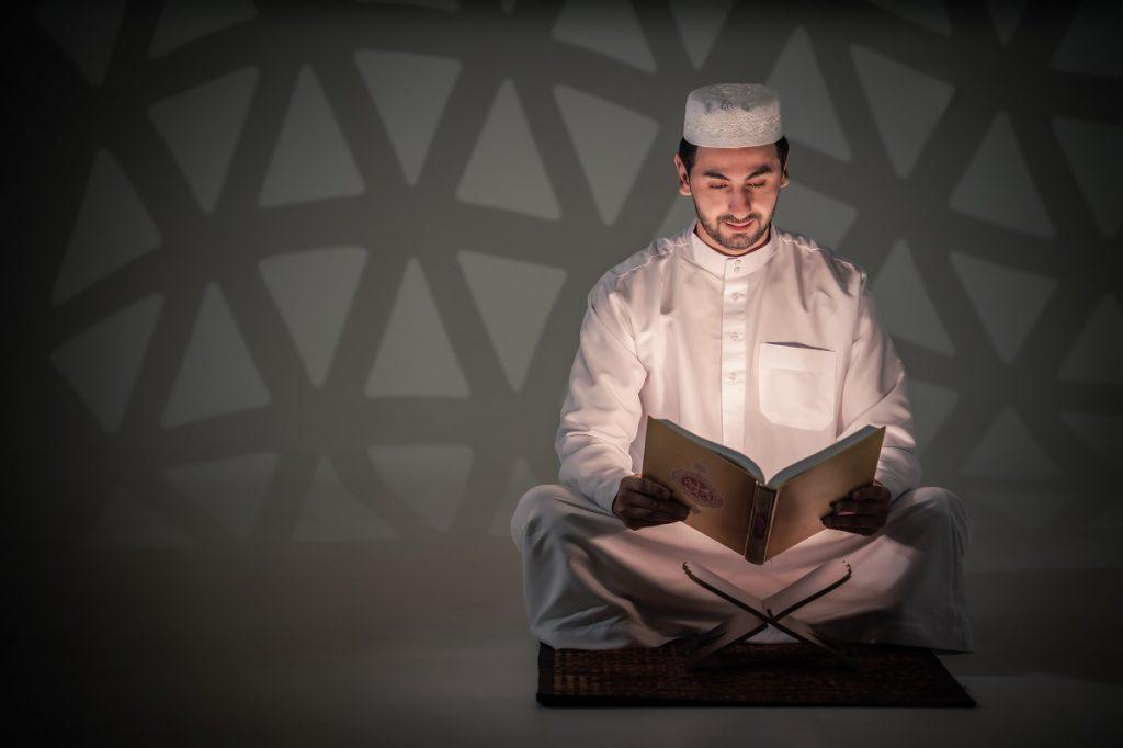 حسن الخلق في رمضان