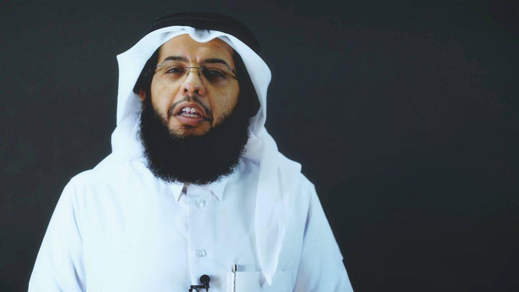 برنامج وقفات - محمد المري