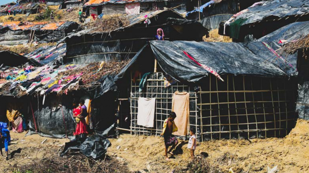 اللاجئون الروهينغا في رمضان: بين مطرقة الجوع وسندان كورونا